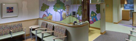 CoxHealth Pediatric Urgent Care Center