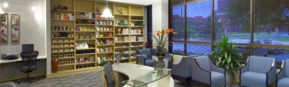 CoxHealth Wheeler Lobby & Resource Center
