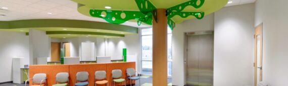 CMH Butterfield Park Pediatrics