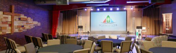 Schweitzer Outreach Center