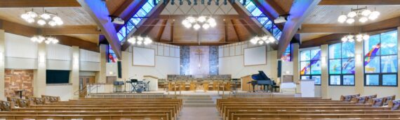 Schweitzer United Methodist Church Sanctuary & Restroom Renovation